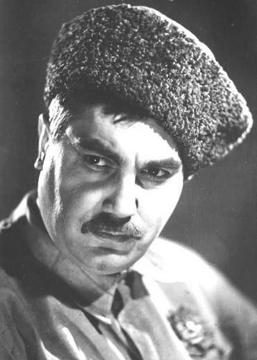 Советские актеры, которые тоже сражались на полях Великой Отечественной войны